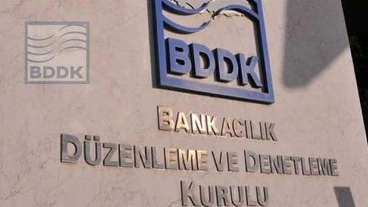 BDDK suç duyurusu hakkında açıklama yaptı