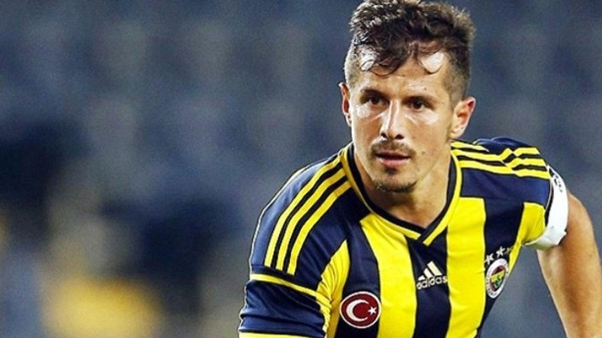 Emre Belözoğlu:Futbol bitse dahi Fenerbahçe'nin neferi olacağımdan kimsenin şüphesi olmasın