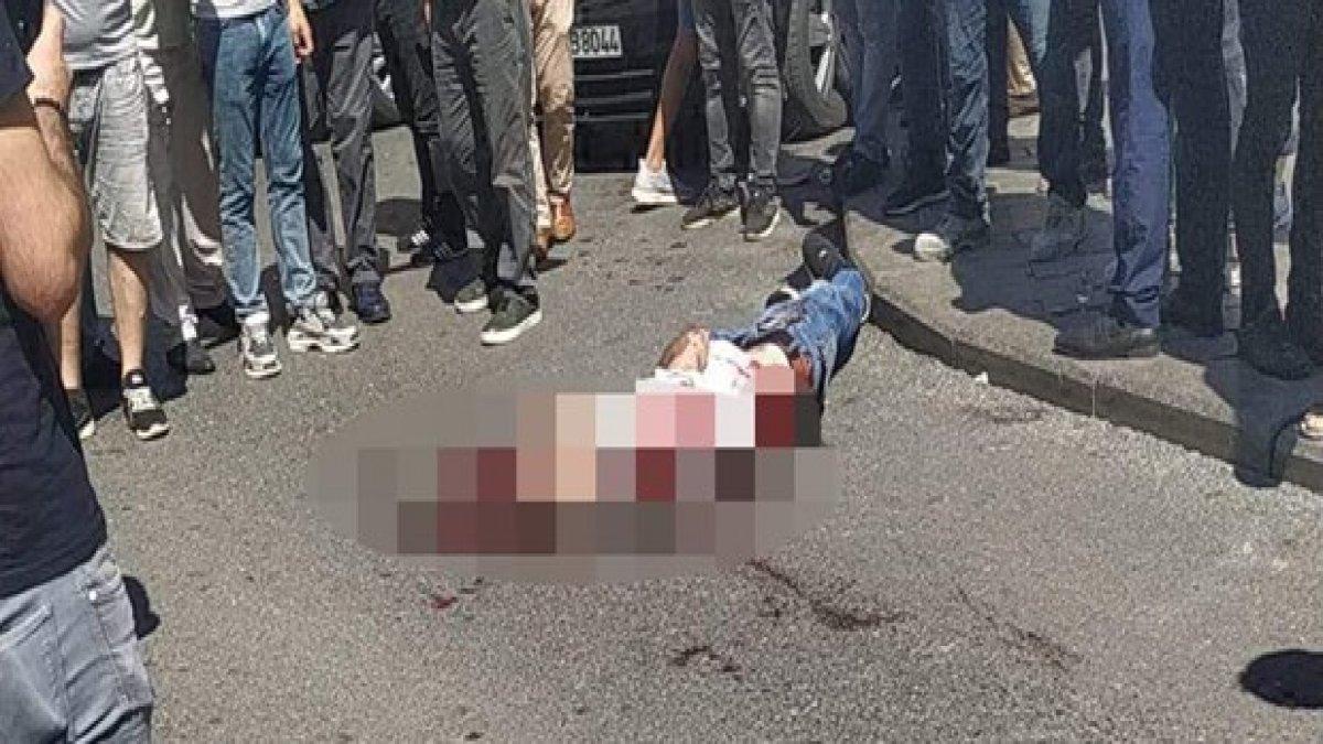 İstanbul Fatih'te çatışma!