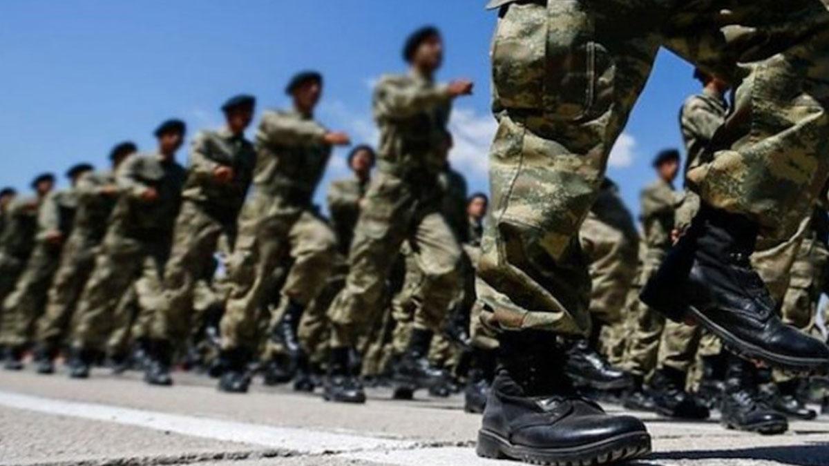 AKP'den yeni askerlik yasa teklifiyle ilgili açıklama