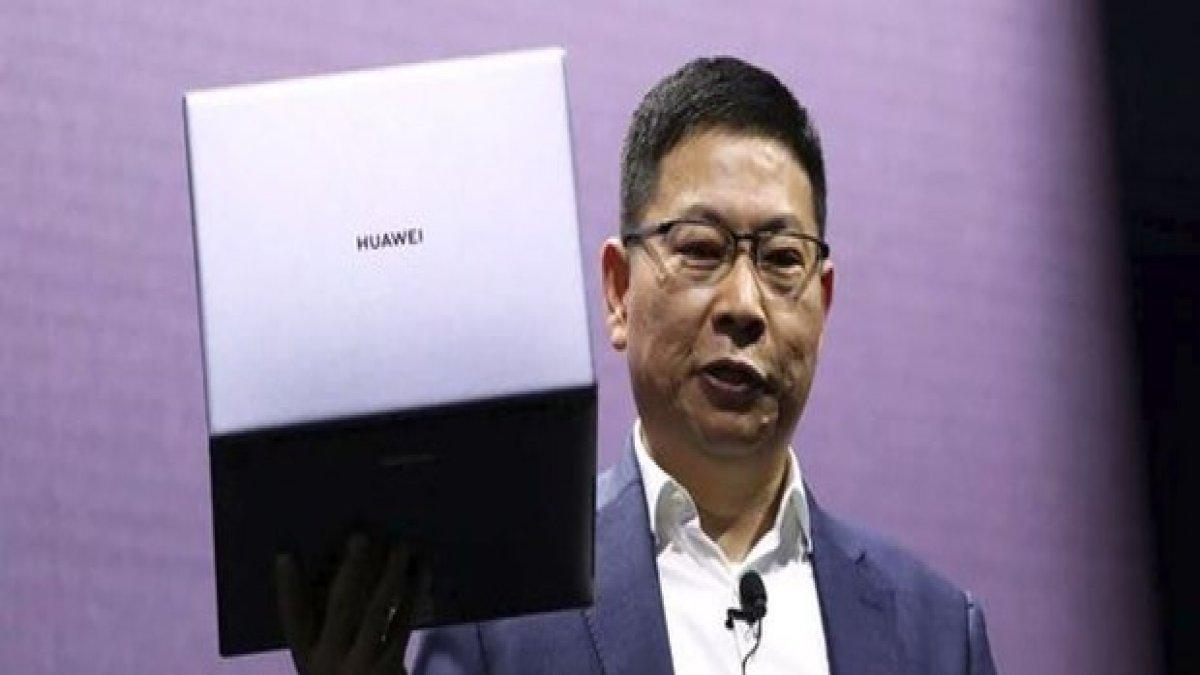 Microsoft'tan yeni karar! Huawei ürünlerini tekrar listeye ekledi