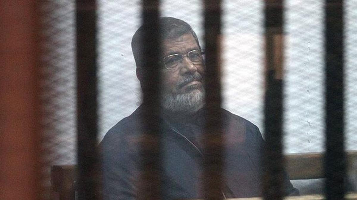 Diyanet İşleri Başkanlığı Mursi için harekete geçti