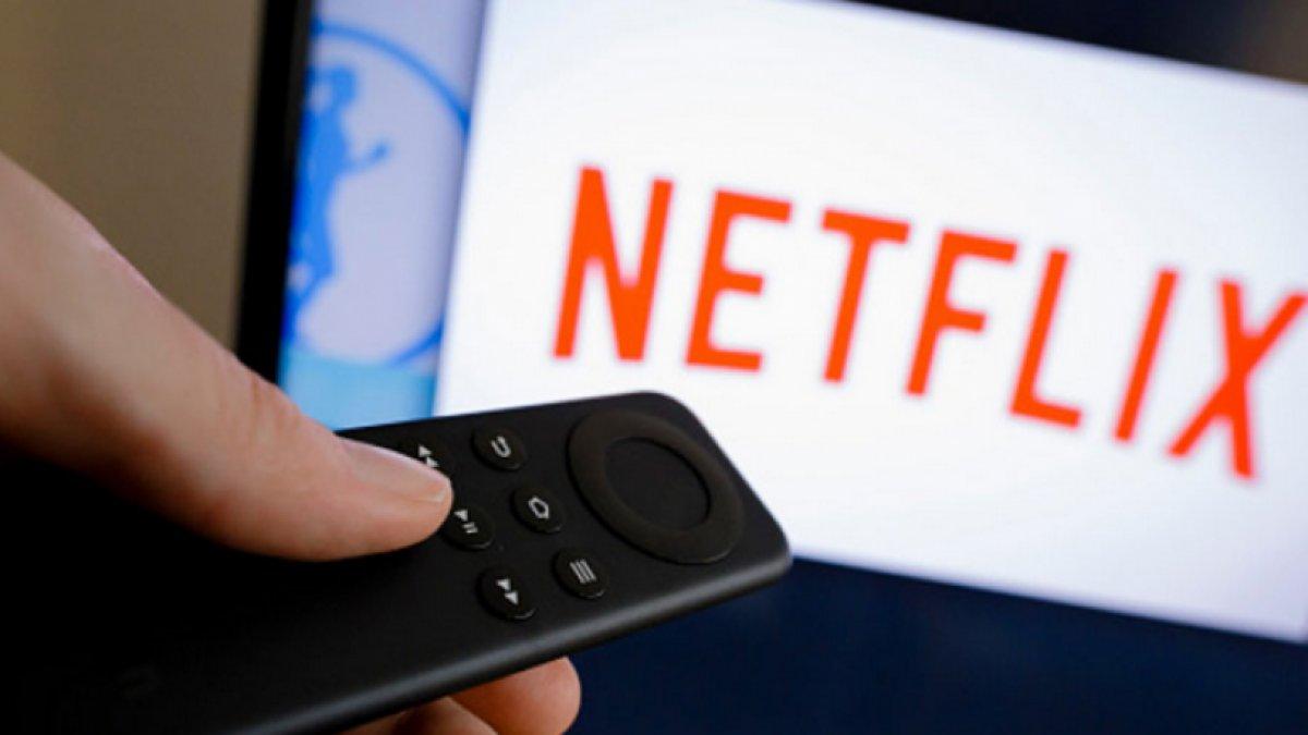 RTÜK denetimi sonrası siyasi iktidarı zora sokan Netflix anketi