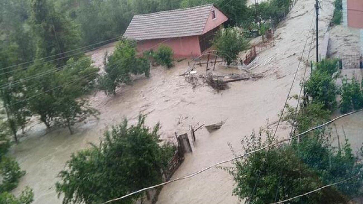 Bartın'daki sel felaketinde kaybolan İsa'dan acı haber