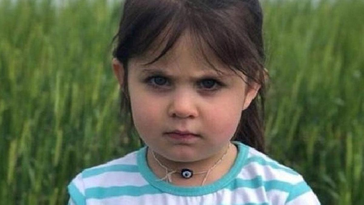 4 yaşındaki Leyla'nın ölümüne 7 ağırlaştırılmış müebbet istemi