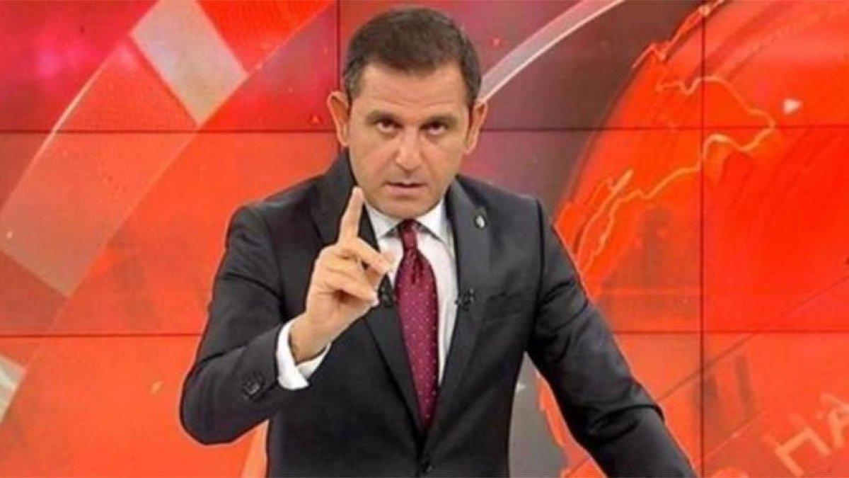Fatih Portakal'dan AKP'li Başkana sert tepki: Terbiyesizlik