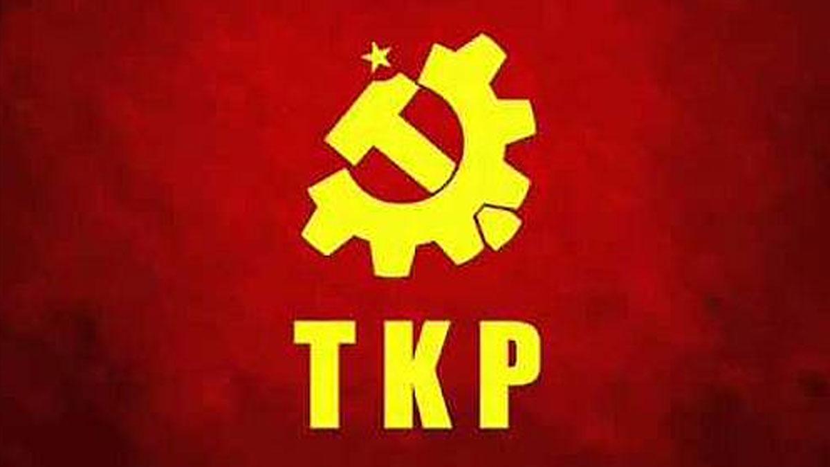 TKP, 23 Haziran'a ilişkin açıklama yaptı