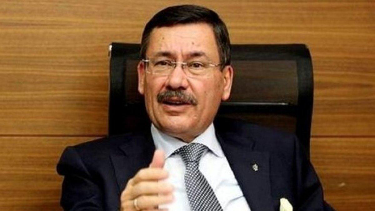 Melih Gökçek'in açıklamalarına İYİ Parti'den sert tepki: Bunlar sizi aşar...