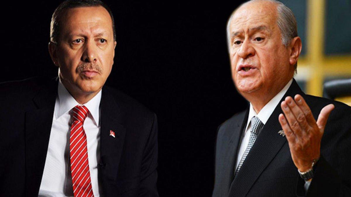 Cumhur İttifakı çatırdıyor mu? MHP 23 Haziran'ın faturasını AKP'ye kesti