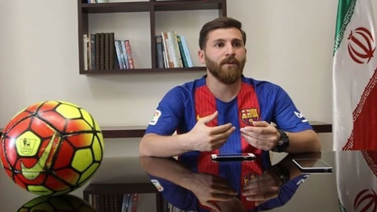 """Akılalmaz olay! """"Ben Messi'yim"""" dedi, 23 kadını kandırdı"""