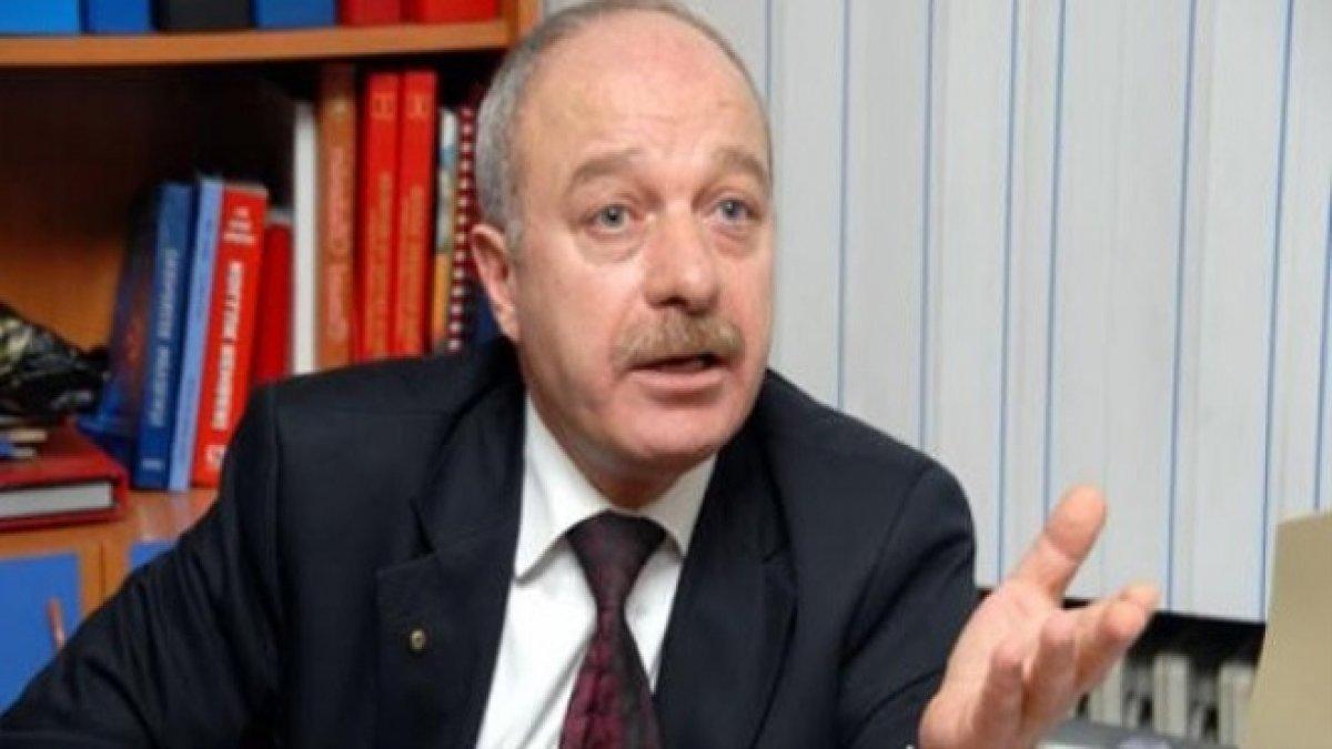 """Emekli Albaydan TRT'ye çok sert Öcalan tepkisi! """"74 askerim Öcalan'ın emriyle şehit edildi"""""""