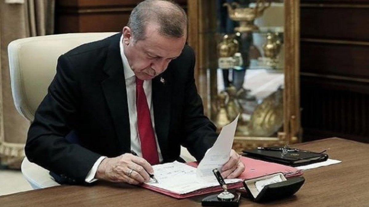 Erdoğan onayladı: 11. Kalkınma Planı Meclis'e sunuldu