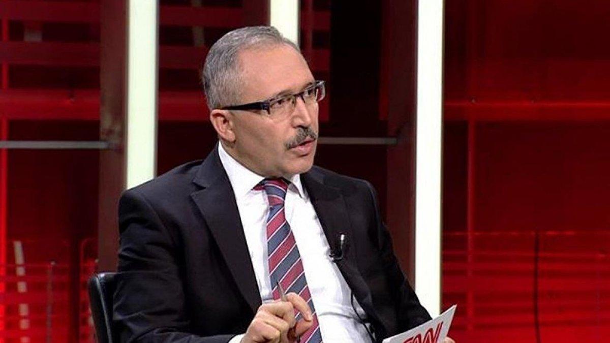 Hükümete yakın yazar Abdülkadir Selvi açıkladı! İmamoğlu'nun seçim zaferi sonrası AKP'de değişim olacak mı?