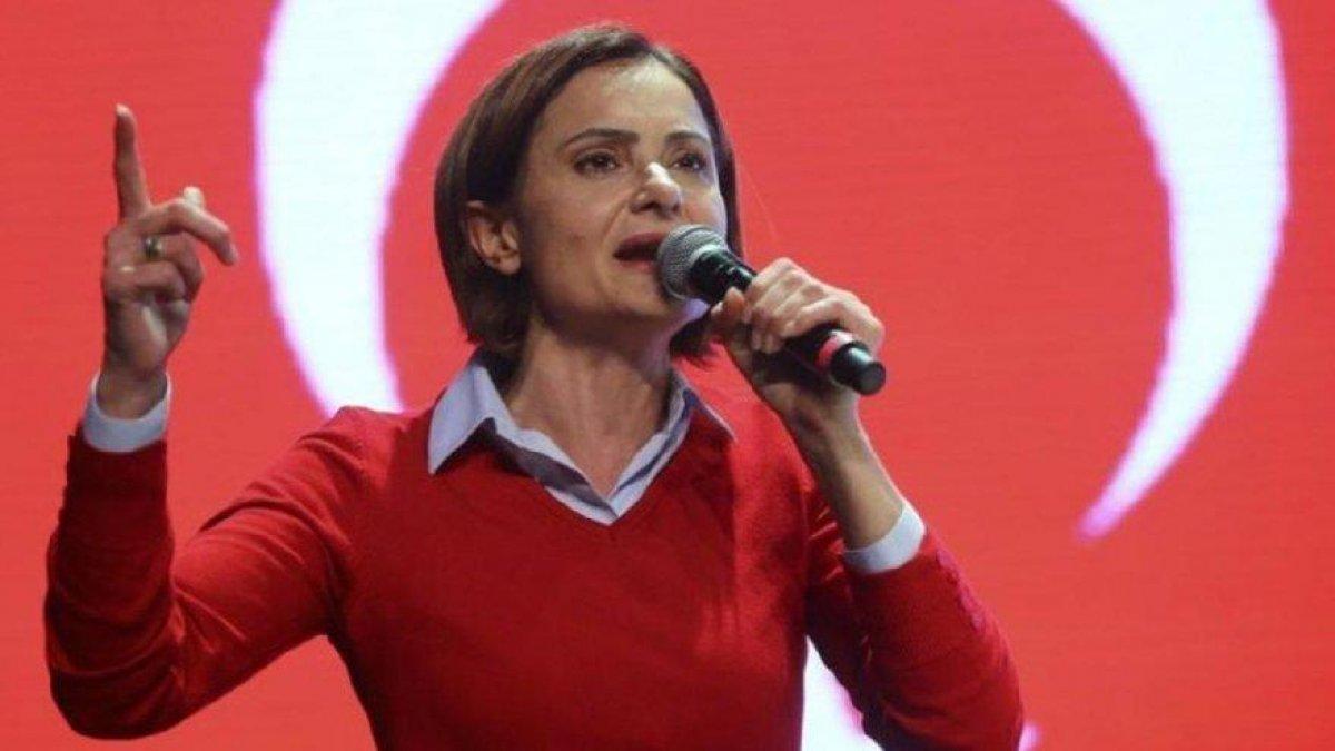 CHP'li Kaftancıoğlu: Bedel ödetme çabaları boşa çıkacak