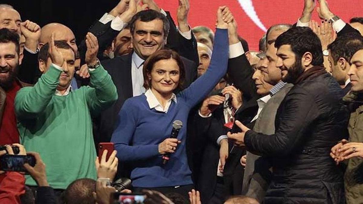 CHP'den Kaftancıoğlu'na destek: İstanbul seçiminin rövanşı alınıyor
