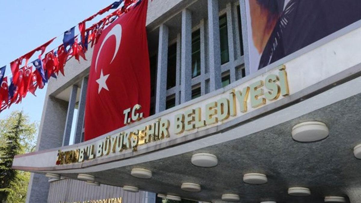 İBB'de toplu istifa: Genel sekreter ve tüm yardımcıları istifa etti