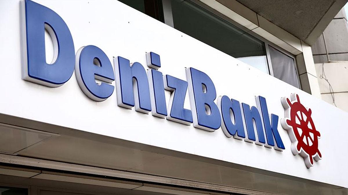 BDDK'den Denizbank'ın devrine ilişkin karar