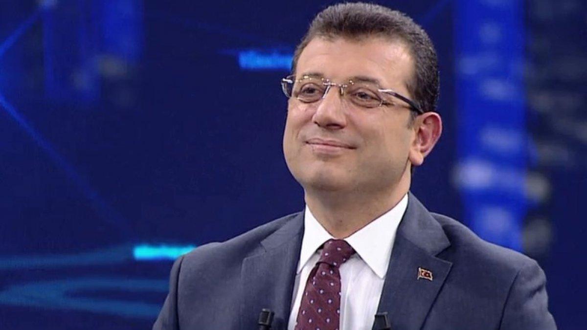 Başkan Ekrem İmamoğlu 19 yıl sonra bir ilki gerçekleştiriyor!