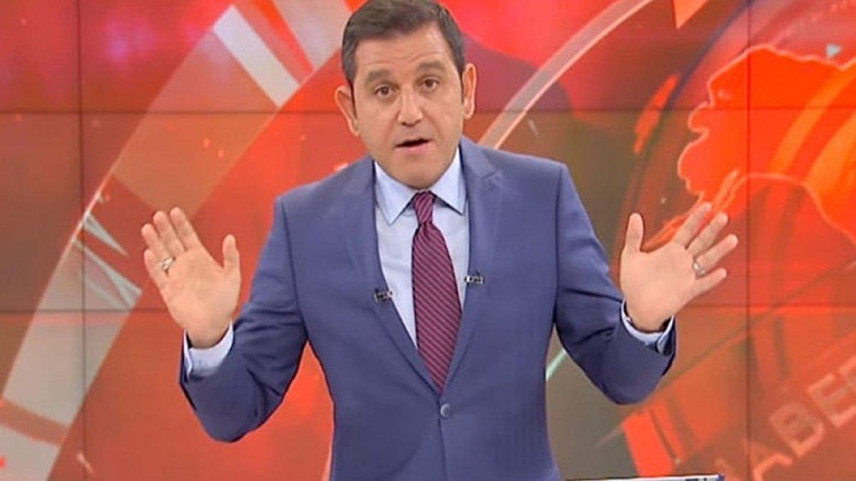 Fatih Portakal'dan Davutoğlu yorumu: Keşke geçmişte aynı cesaretli söylemleri yapabilselerdi