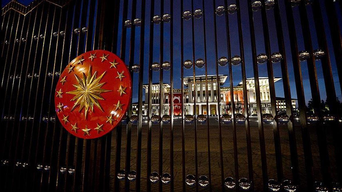 AKP Grup Başkanvekili'nden 'başkanlık sistemi' açıklaması: Revize mümkün