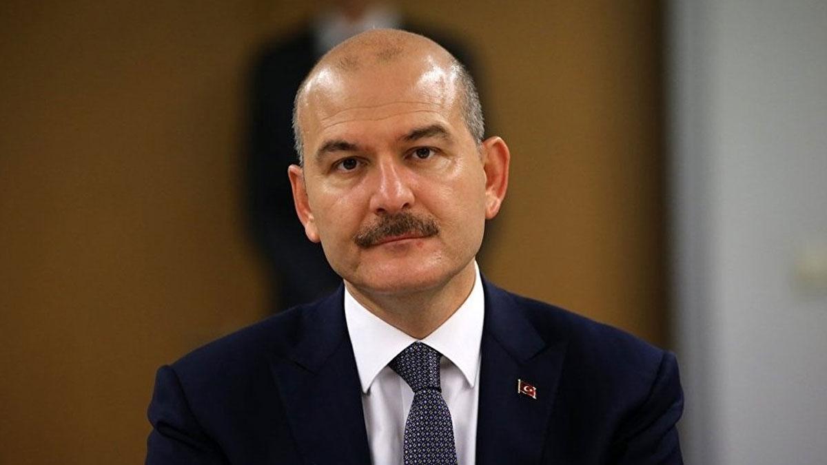 CHP'den Süleyman Soylu'ya '23 Haziran' teşekkürü
