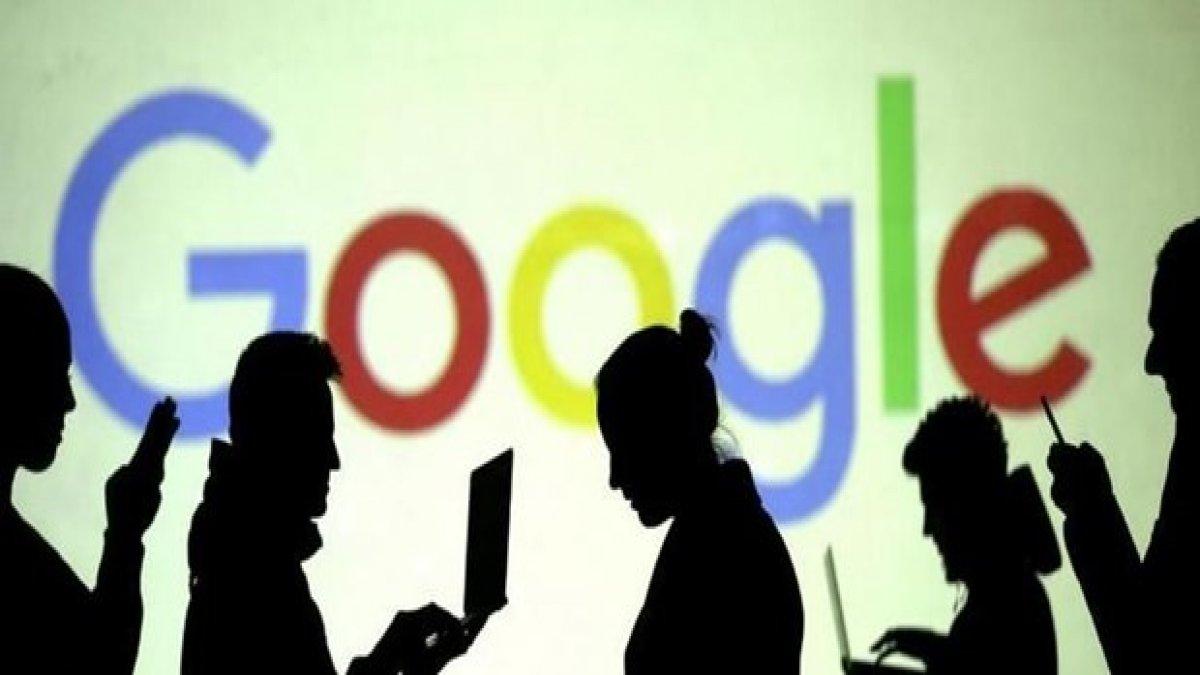 """Google'dan yeni dosya paylaşım sistemi """"Fast Share"""""""