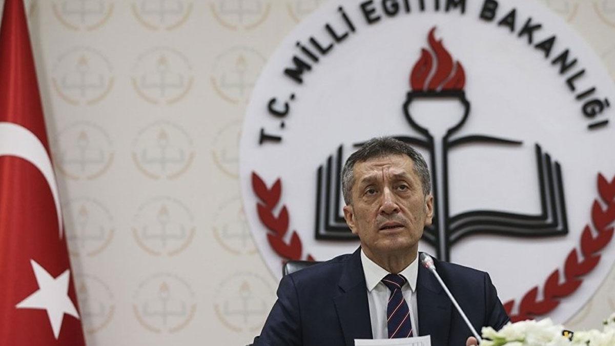 Milli Eğitim Bakanı, imam hatip dayatmasını savundu
