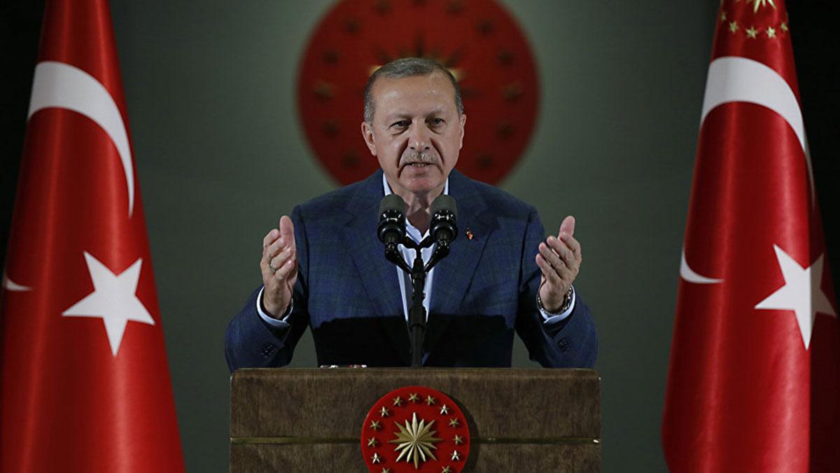 Erdoğan: 'Faiz düşerse, enflasyon düşer' dedik. Gerekeni yapmadı