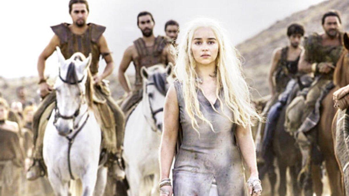 Game of Thrones'a Türk aktör