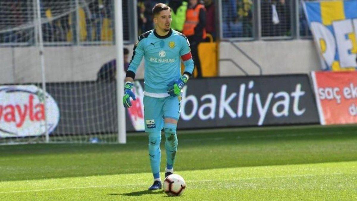 Fenerbahçe transfer etti, Ankaragücü açıkladı!