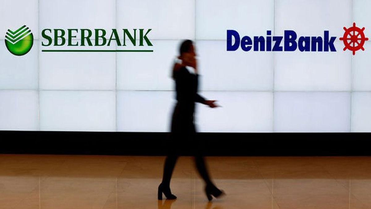 Sberbank Denizbank'ın satışı için tüm izinleri aldı