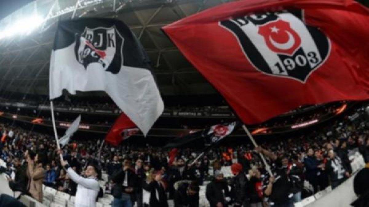 Beşiktaş çArşı'dan Orhan Ak tepkisi!
