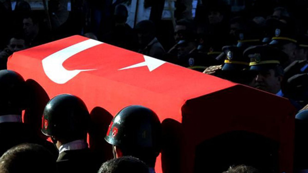 Hakkari'den acı haber: 2 askerimiz şehit oldu