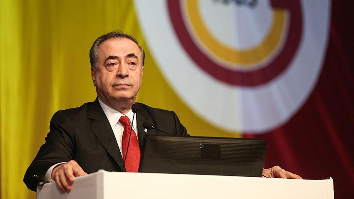 Galatasaray Başkanından Emre Mor açıklaması