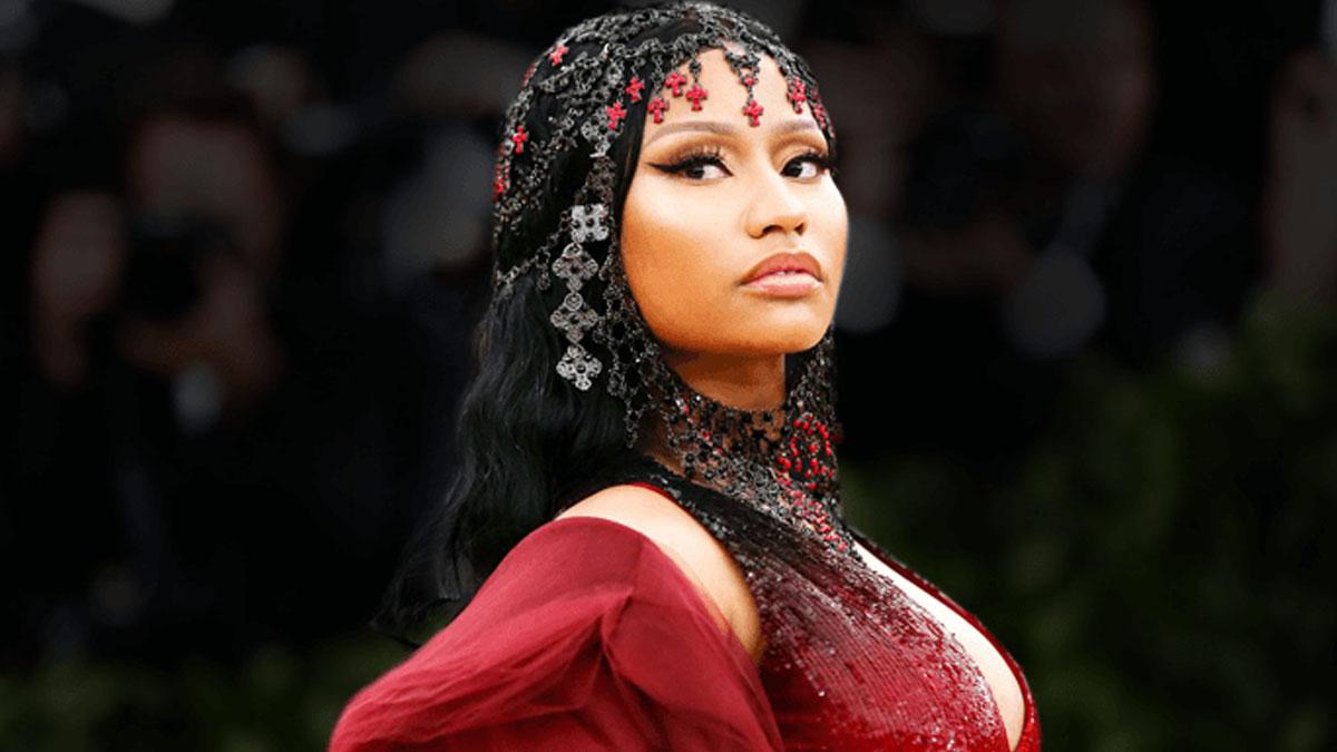 Tepkilere kayıtsız kalmayan Minaj, Suudi Arabistan konserini iptal etti