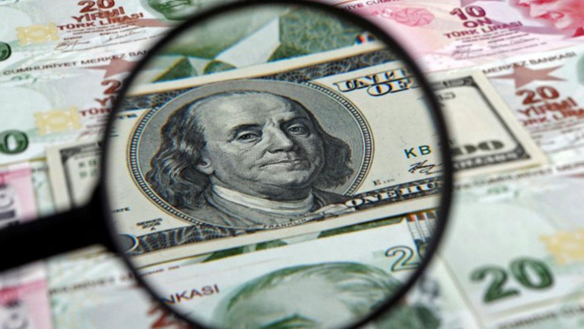Dolar/TL kuru ne kadar oldu?