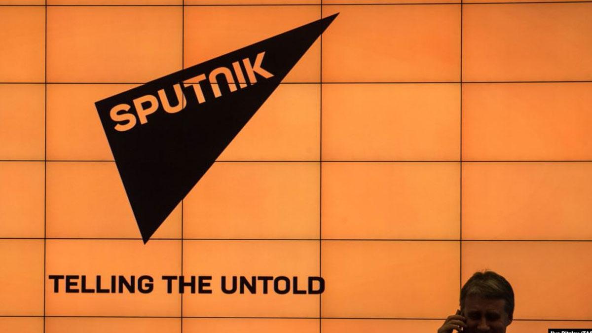 Litvanya'dan Sputnik'e erişim engeli