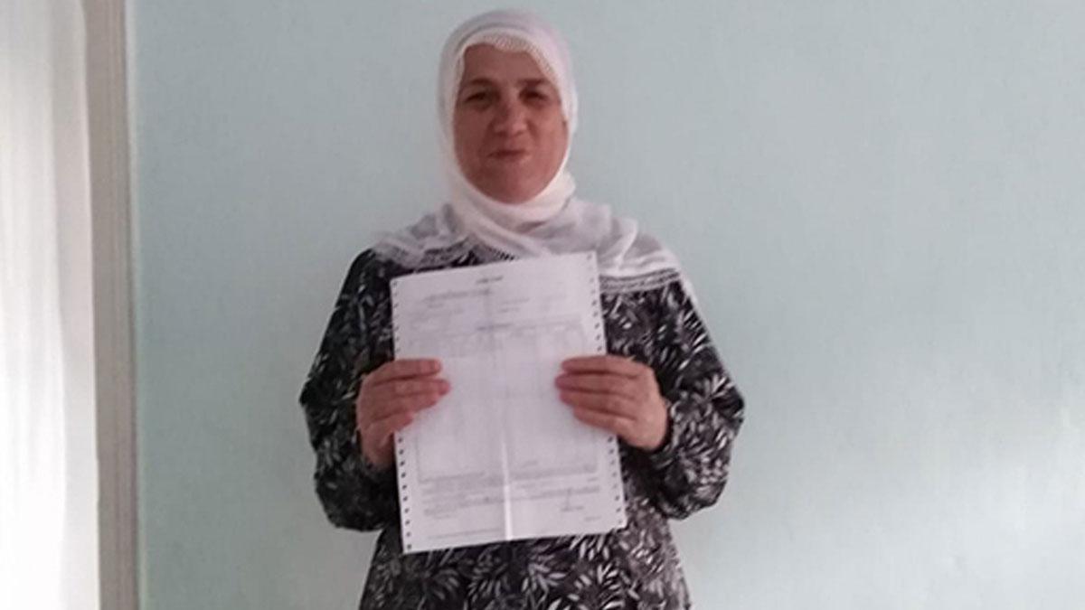 TÜİK'ten Türkçe bilmeyen kadına 'soruları yanıtlamadığı' gerekçesiyle para cezası