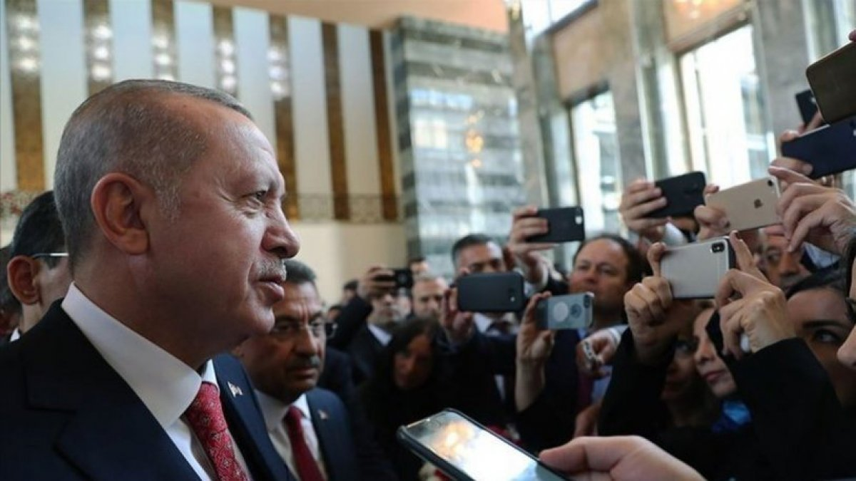 AKP'li vekillerden Erdoğan'a eleştiri: Züğürt Ağa gibi olduk!
