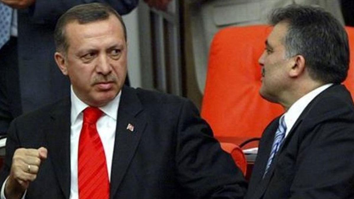 Abdullah Gül'den 'ihanet' eleştirilerine 'Erbakan' hatırlatması
