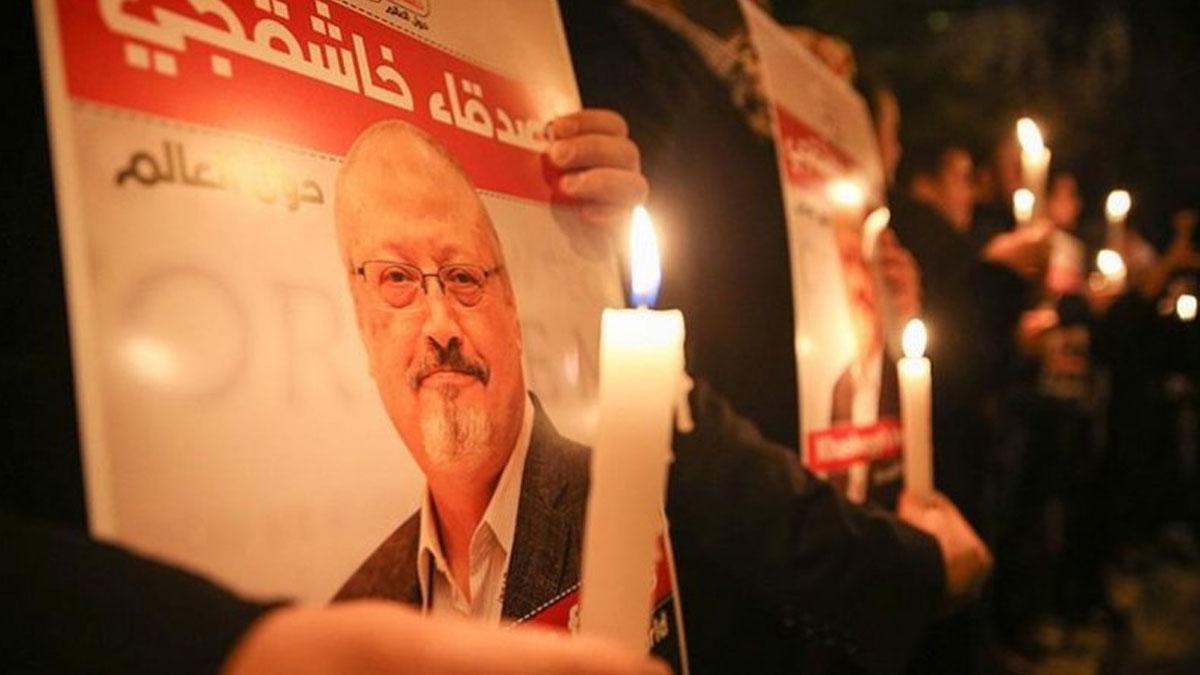 Suudi Arabistan'da Türkiye'ye 'Cemal Kaşıkçı' boykotu çağrısı