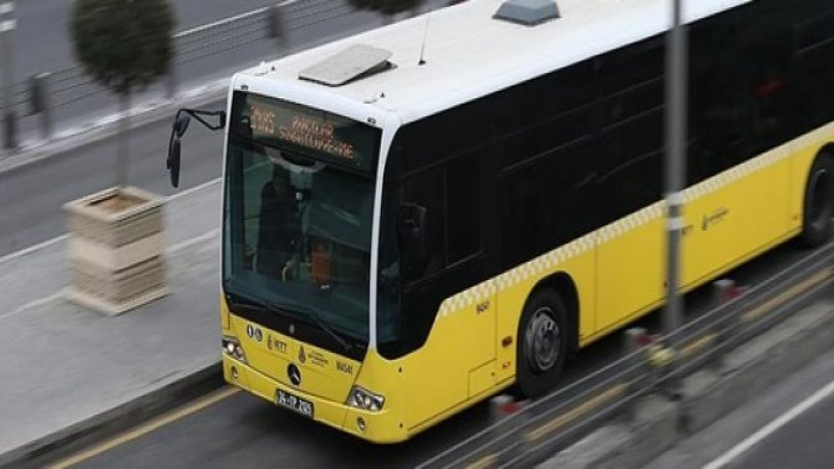 İstanbullulara ulaşım müjdesi!
