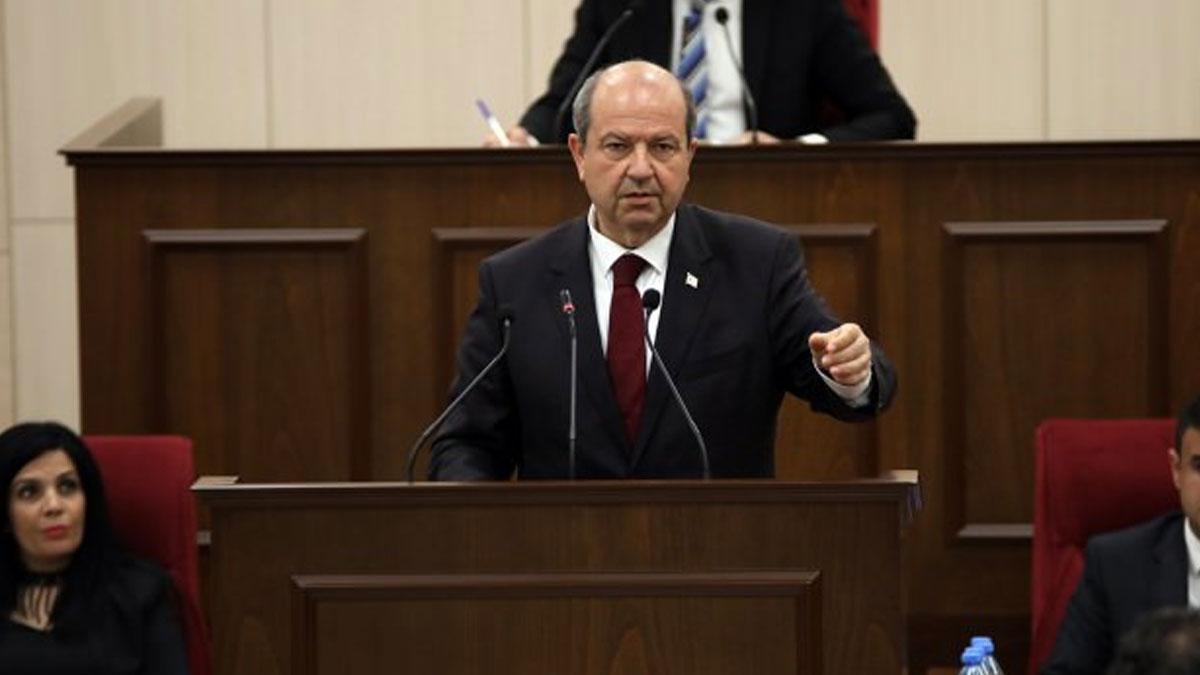 KKTC, Rumlara ortak komite teklifinde bulunacak