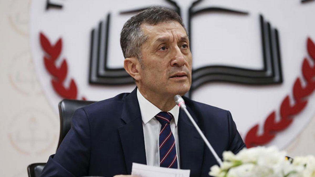 Milli Eğitim Bakanı Ziya Selçuk'un cevap veremediği soru