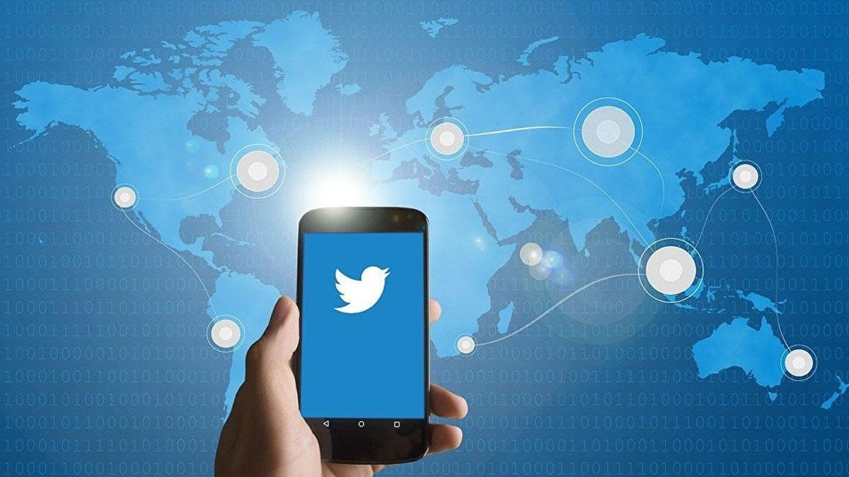 Twitter, dünya genelinde çöktü