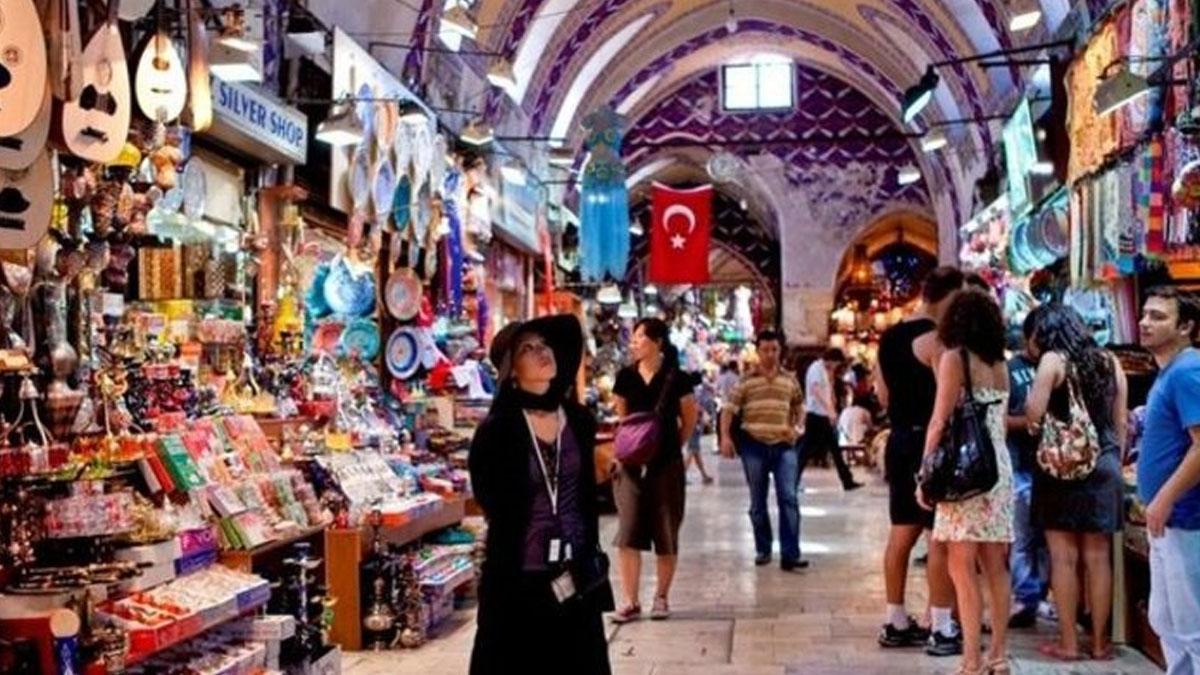 Avrupalı turist gelmiyor, Ortadoğulu turist sayısı yüzde 200 arttı