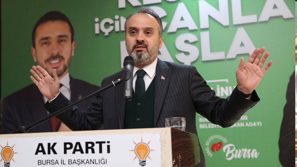 AKP'li Başkan Aktaş'tan skandal konuşması hakkında açıklama