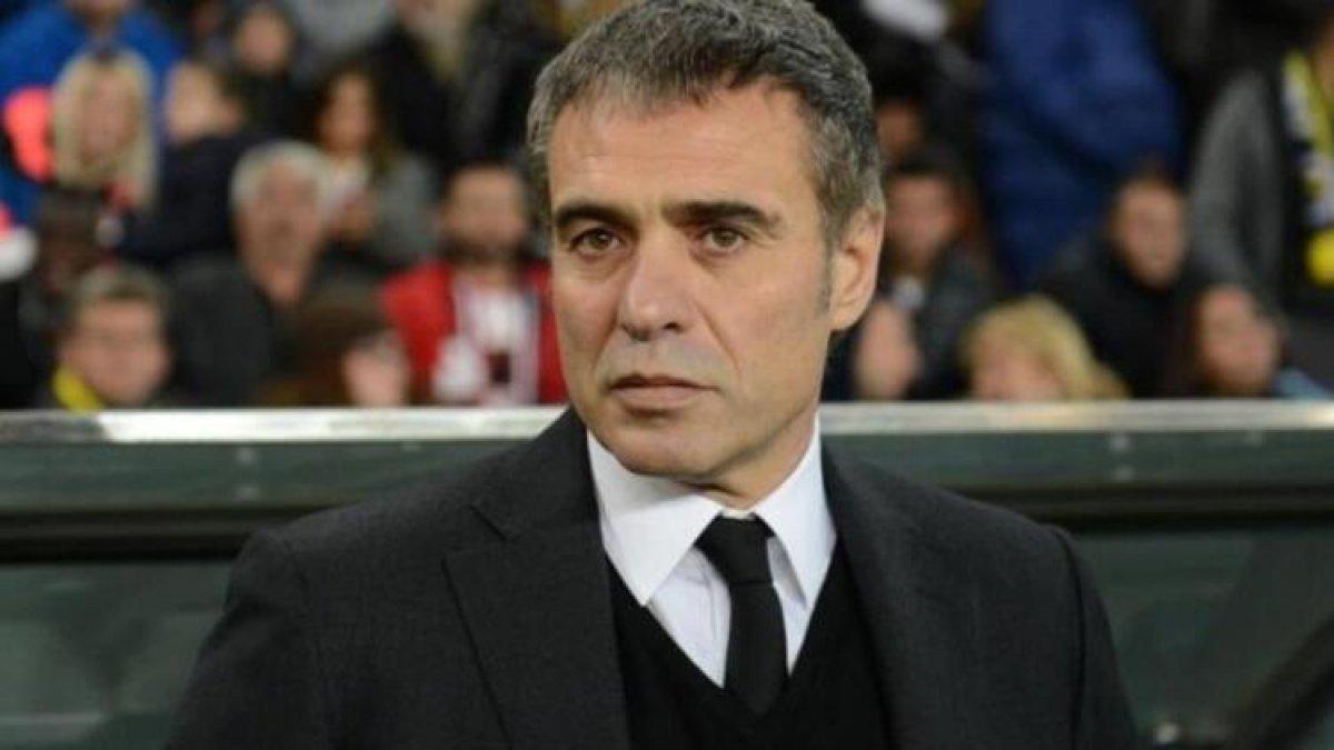 Ersun Yanal'dan tepki çeken istek! Fenerbahçe - Boluspor maçı...