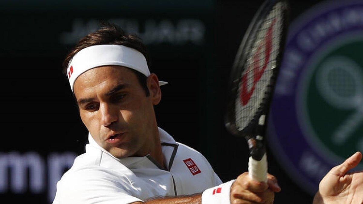 Wimbledon'da finalin adı belli oldu!