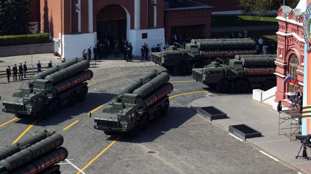 Alman medyası: S-400'lerin alımı Türkiye için 'geri dönüşü olmayan nokta' haline gelebilir